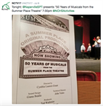 "Delightful ""50 Years of Musicals"" Is Now Just a Memory..."