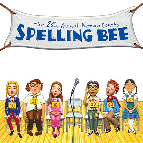 Spelling Bee Cast