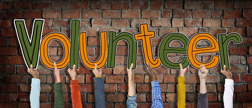 It's Volunteer Week - Join the Theatre!